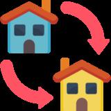 inbetween homes